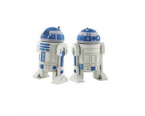 R2D2 USB flash drives